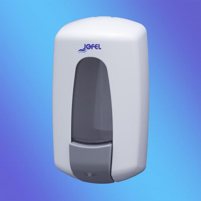 Jofel AC70000 1 literes, műanyag szappanadagoló