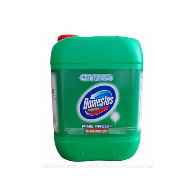 Domestos 5 literes folyékony fertőtlenítőszer