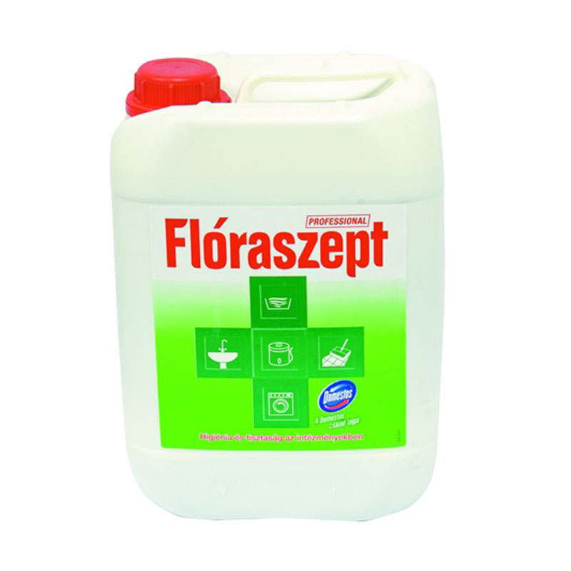 Flóraszept  5 literes fehérítő fertőtlenítőszer